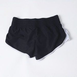 SO Black Running Athletic Shorts Size Small